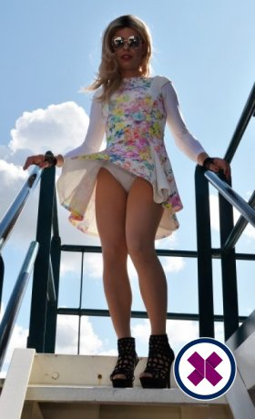 Fantasy Girl Nina TV is a very popular British Escort in Bristol