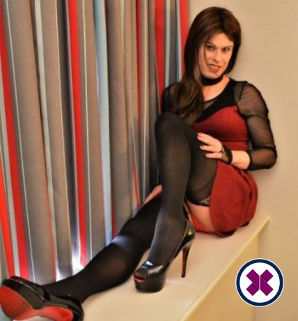 Fantasy Girl Nina TV is a top quality British Escort in Bristol