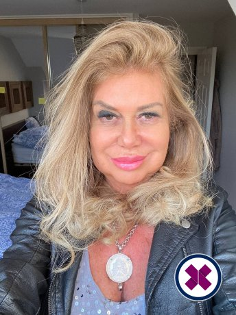 Nicky. is one of the much loved massage providers in Enfield. Ring up and make a booking right away.