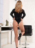 Laura, an escort from Independent Escorts Amsterdam