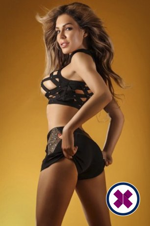 Meet the beautiful Caroll in London  with just one phone call