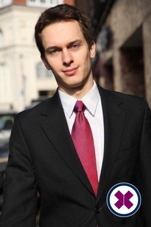 Alexander är en supersexig Belarusian Escort i Westminster