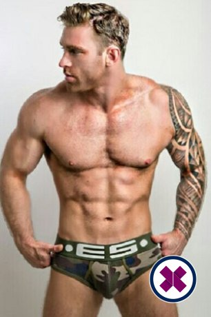 Danny is a sexy English Escort in London