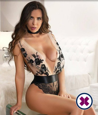 Liana is a high class Brazilian Escort Stockholm