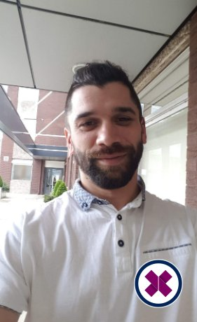Michael is one of the incredible massage providers in Manchester. Go and make that booking right now