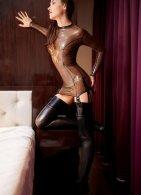 Lucy, an escort from BDSM  Escorts Amsterdam