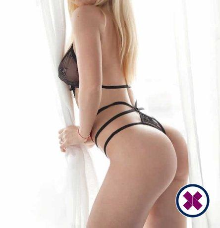Klara is a hot and horny British Escort from Cardiff