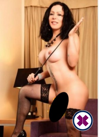 Relax into a world of bliss with Diana TS Massage, one of the massage providers in Croydon