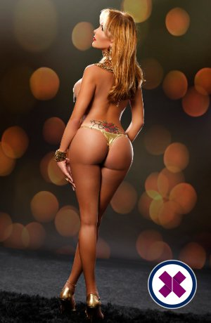 Katherina TS is a super sexy German Escort in Hannover