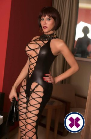 TS Katherina is one of the much loved massage providers in Düsseldorf. Ring up and make a booking right away.