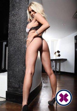 Xena is a super sexy Russian Escort in London