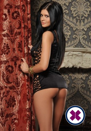 Alexis is a super sexy Spanish Escort in Westminster