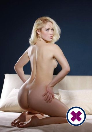 Monica is a hot and horny Spanish Escort from Westminster