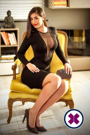 Alina is a super sexy Moldavian Escort in Bromley