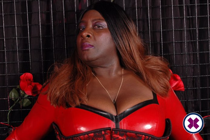 Madame Darkness is one of the much loved massage providers in Camden. Ring up and make a booking right away.
