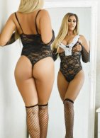 Michelle, an escort from Beauty Escorts Amsterdam