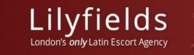 London Escort Agency   Lilyfields Agency