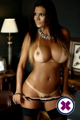 Eryka Brazil is a super sexy Brazilian Escort in Stockholm