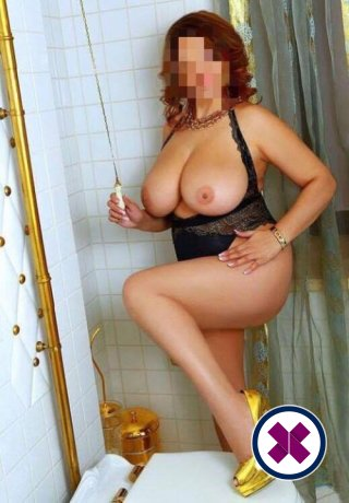 Sexy Clarisa  is a super sexy Spanish Escort in Stockholm