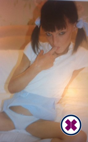 Sally is a sexy English Escort in Manchester