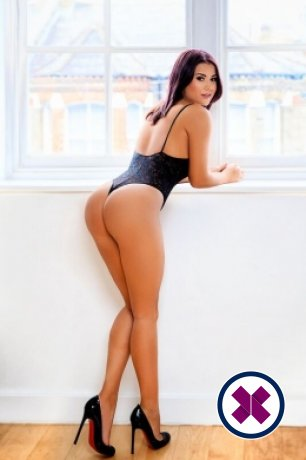 Celine is a very popular Hungarian Escort in London