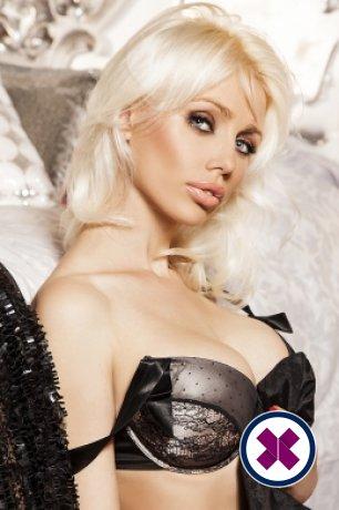 Larissa is a super sexy Slovak Escort in Harrow