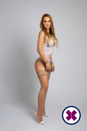 Abi is a hot and horny Romanian Escort from Redbridge
