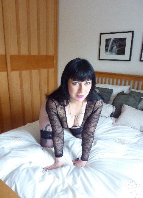 Sexy Cleo - escort in Leeds