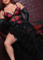 Lauren, an escort from PrestigeEscorts