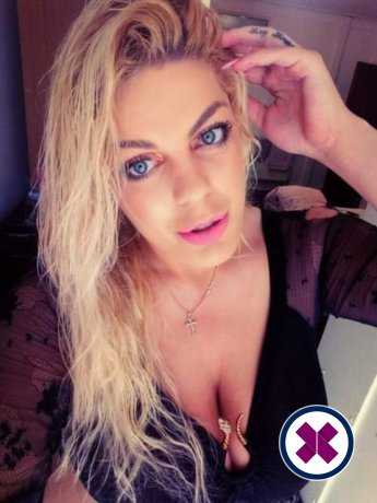 Simona is a sexy Romanian Escort in Stockholm