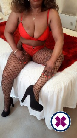 Summa Anita is a hot and horny Tanzanian Escort from Newcastle