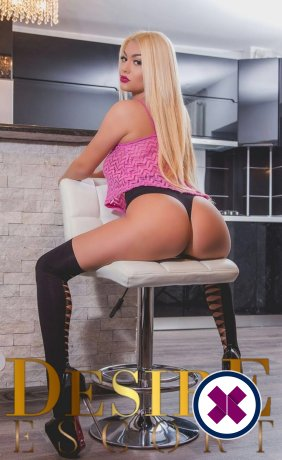 Adda is a very popular Romanian Escort in Westminster