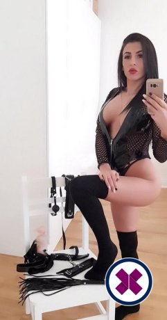 Rebecka is a sexy American Escort in Stockholm