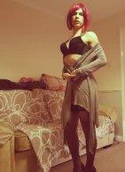 Nicole Morningstar TV - escort in Birmingham