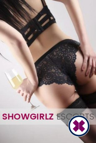 Amber is a hot and horny British Escort from Manchester