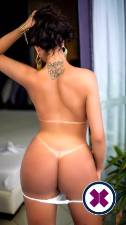 You will be in heaven when you meet TS Rose XXL Massage, one of the massage providers in Greenwich