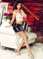 Aby - an agency escort in London