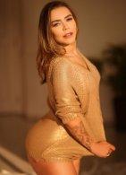 Rafaella - an agency escort in London
