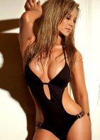 Daniela - an agency escort in London