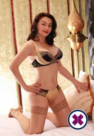 Alexandra er en veldig populær Russian Escort i Hammersmith and Fulham