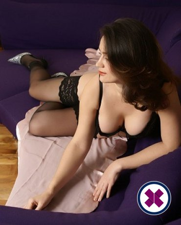 Relax into a world of bliss with Alexandra , one of the massage providers in Westminster