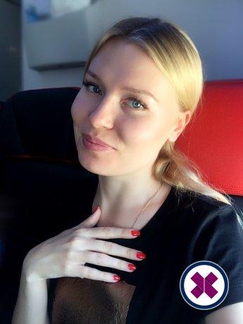 Alice ist eine hochqualitative Russian Escort in Stockholm
