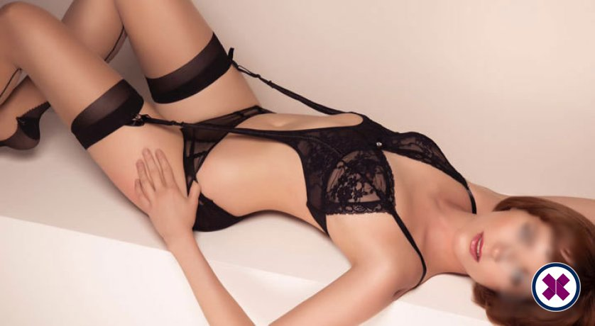 Spend some time with Samantha in London; you won't regret it