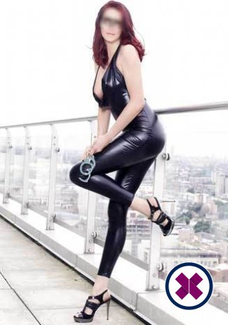 Annabella is a hot and horny Czech Escort from London