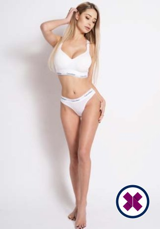 Carline is a sexy Russian Escort in London