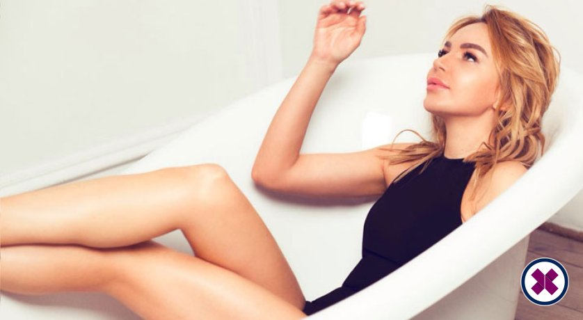 Bea is a super sexy Russian Escort in Westminster