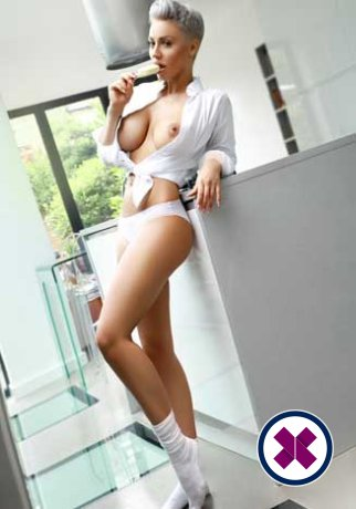 Book a meeting with Sharon in London today