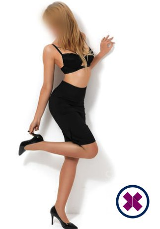 Vicky is a hot and horny Russian Escort from Westminster