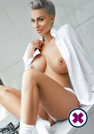 Sharon is a top quality Romanian Escort in Westminster