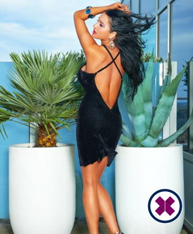 Caprice is a super sexy Latvian Escort in Westminster